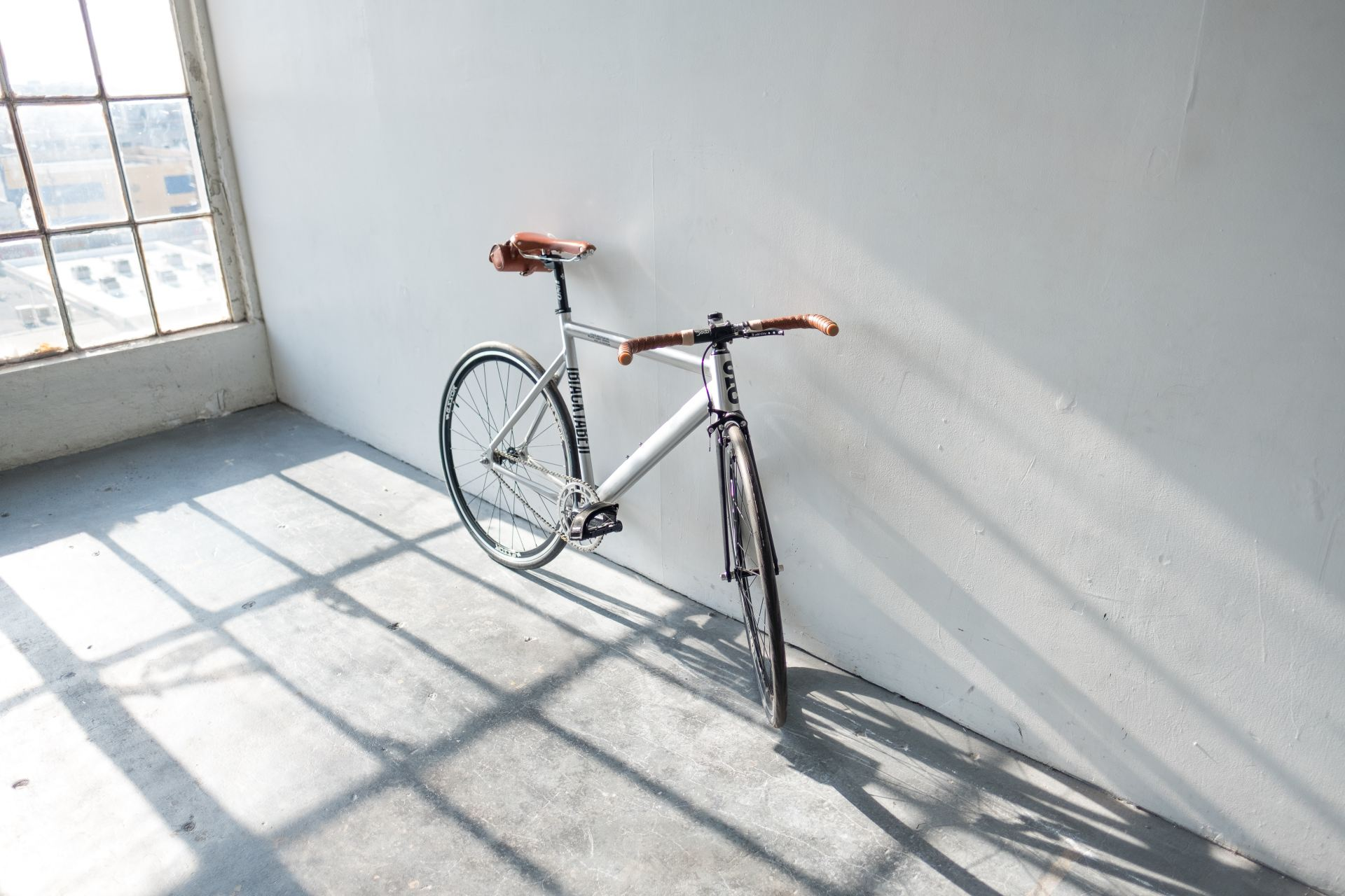 ロードバイク保管方法