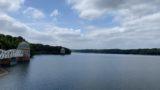 多摩湖1周ジョギングコース